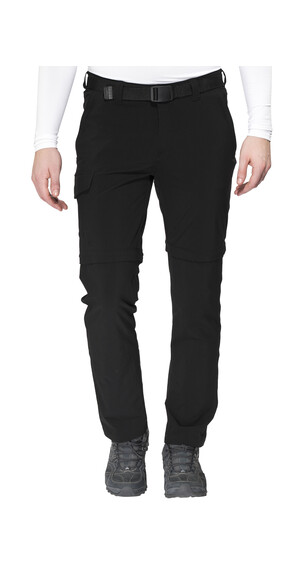 Maier Sports Torid Slim - Pantalon Homme - noir